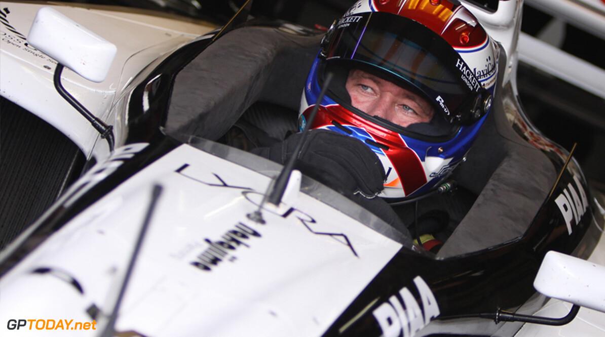 """Verstappen heeft geen heimwee naar Formule 1: """"Die tijd is geweest"""""""