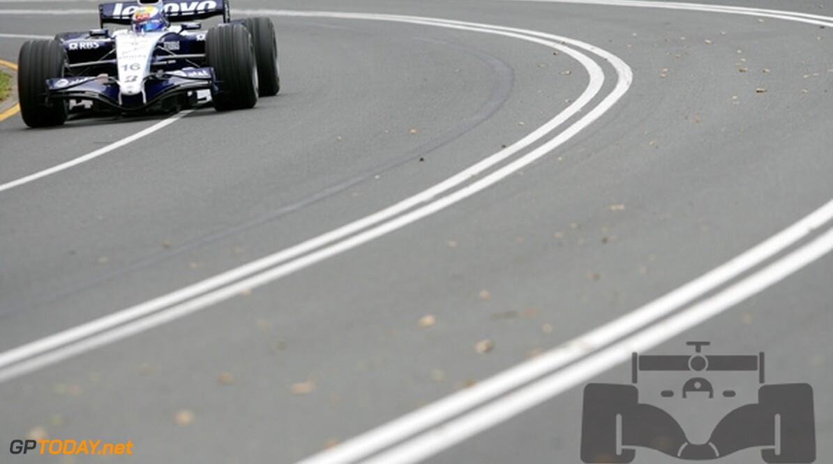 Grand Prix van Australië dreigt Albert Park te verlaten