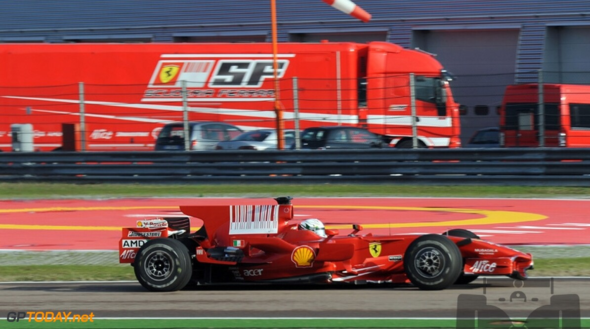 Ferrari voegt Tata Group toe aan sponsorportfolio