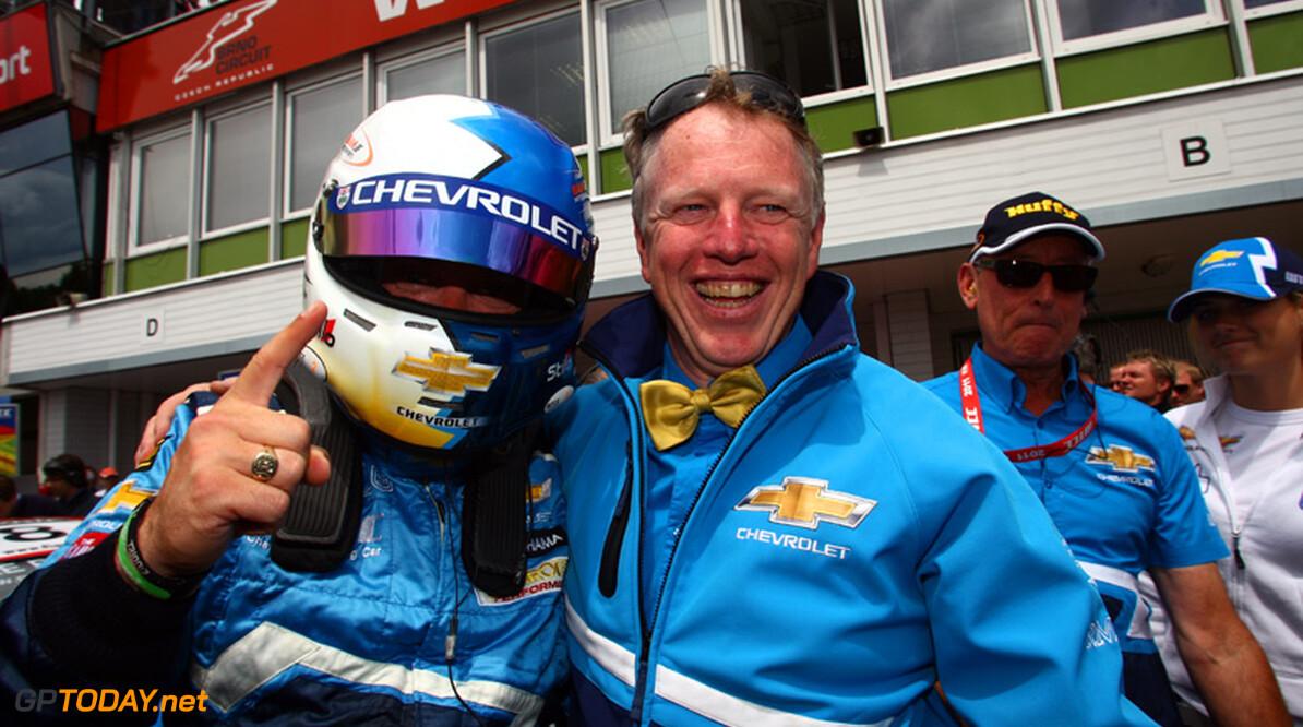 Huff deelt eerste klap uit aan Muller, Coronel vijfde in kwalificatie
