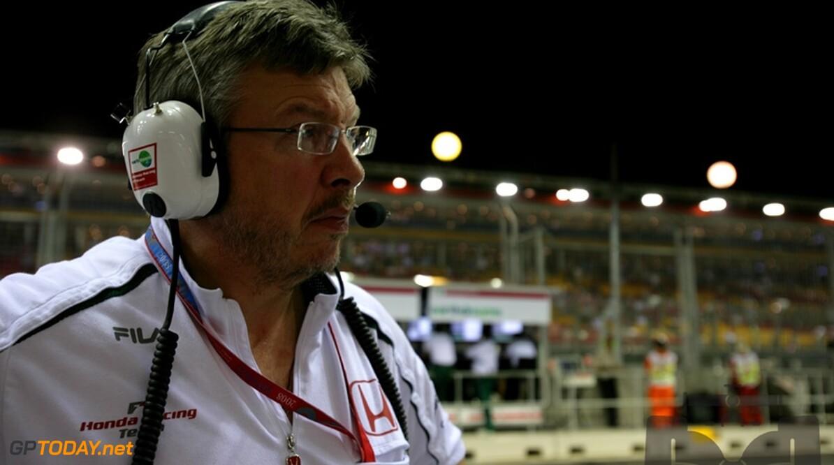 Honda stelt zich ten doel om in 2009 niveau BMW Sauber te halen