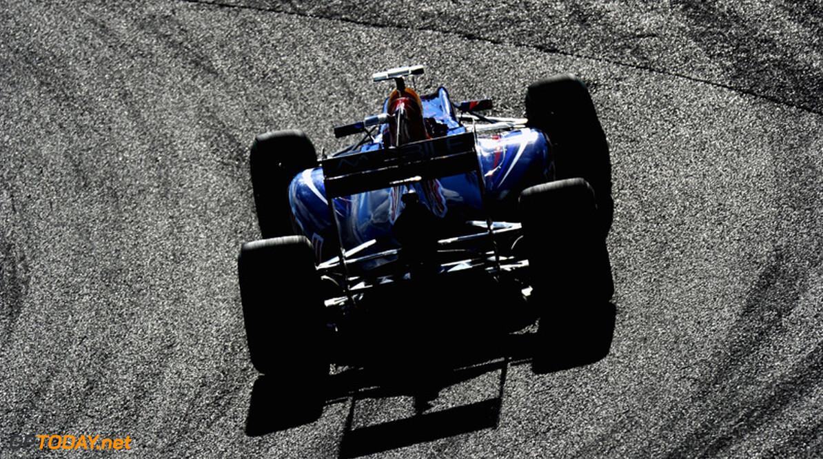 Red Bull Racing zet deur naar teamtactiek in Brazilië op een kier