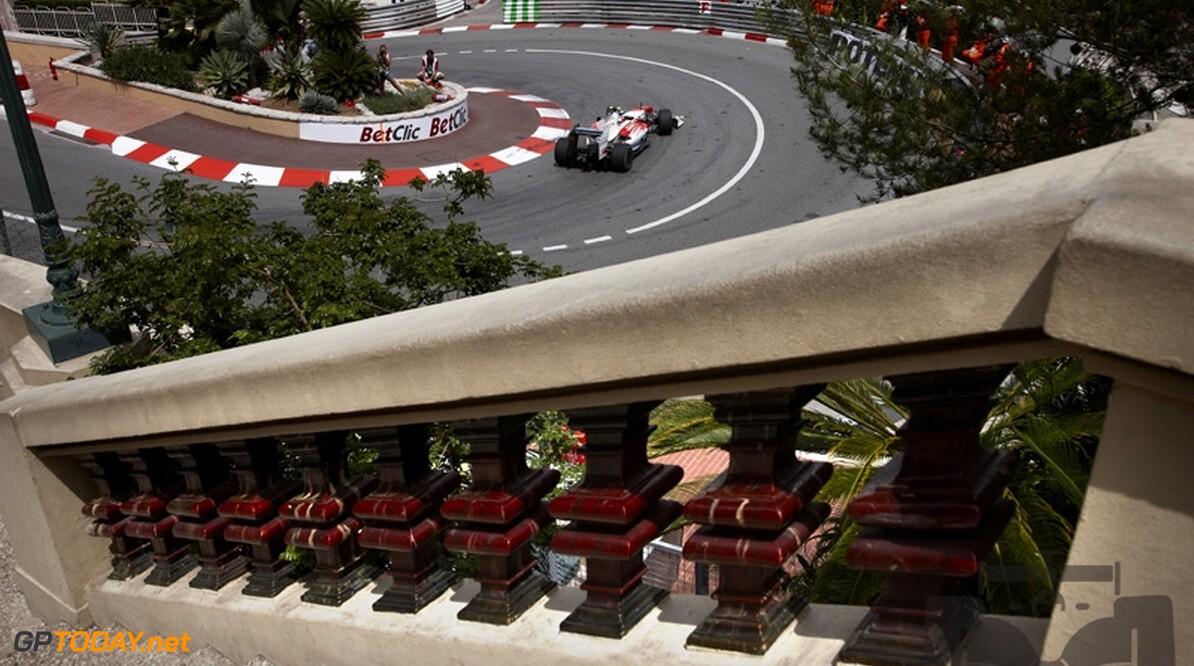 Coureurs vragen om opsplitsing van kwalificatie in Monaco