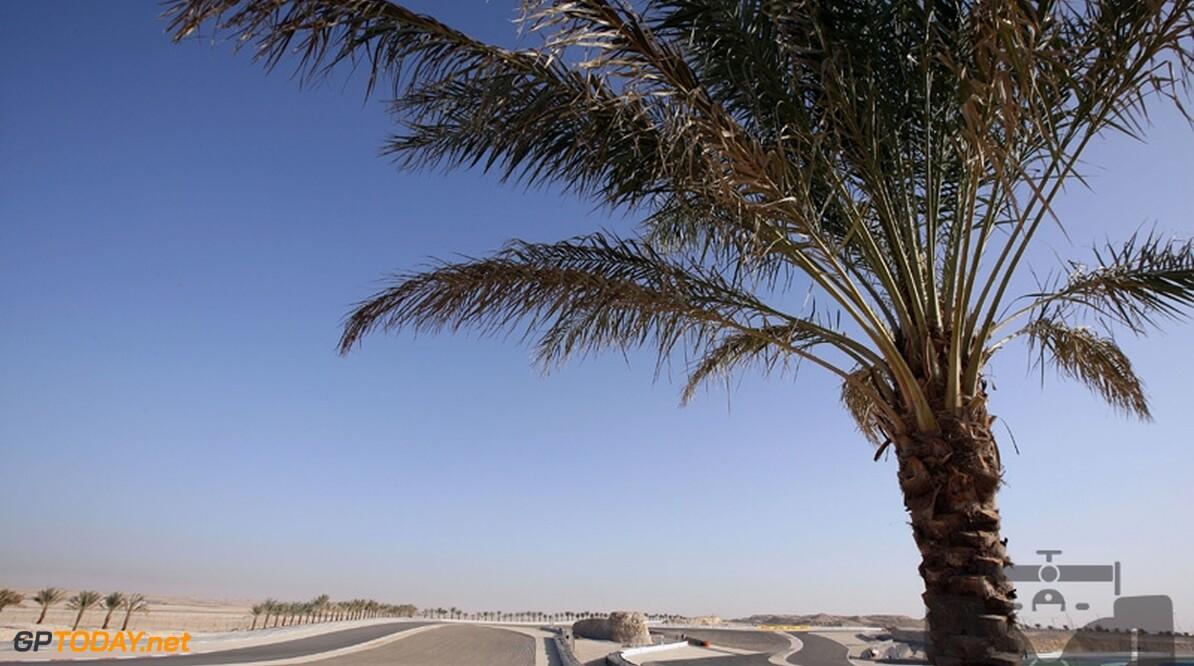 Exclusief: Testsessie in Bahrein officieel geschrapt