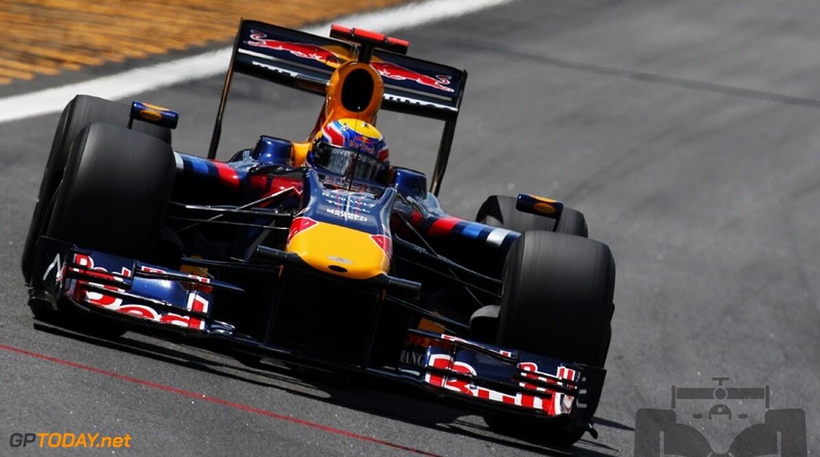 Mark Webber plezierig verrast door GP3-auto