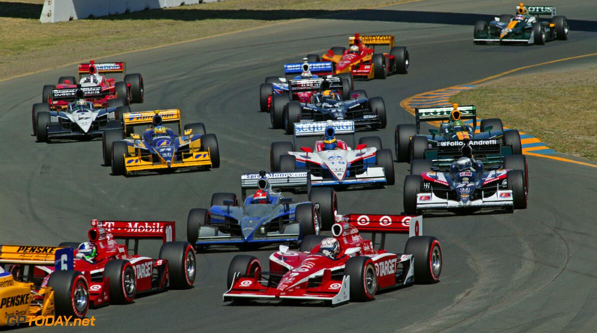 Sarah Fisher Racing strikt Indy Lights-kampioen Josef Newgarden