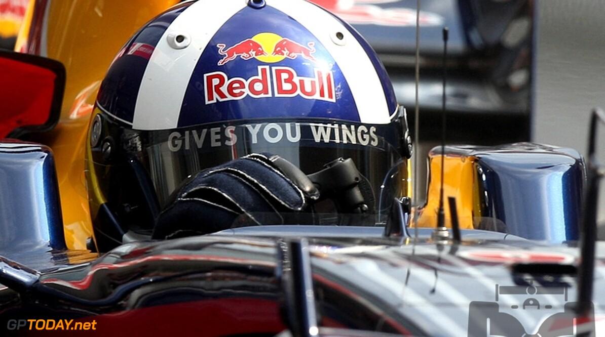 """Coulthard: """"Kracht en koppel van V6 is ongelooflijk"""""""