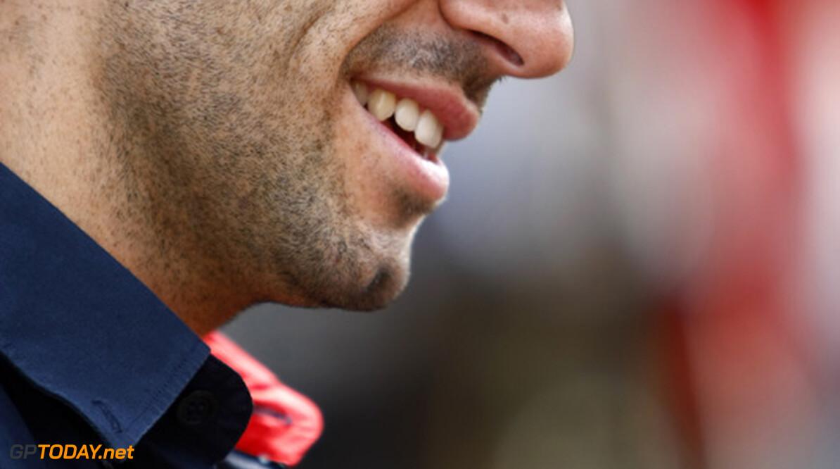 Alguersuari niet op zijn gemak in anders afgestelde Toro Rosso