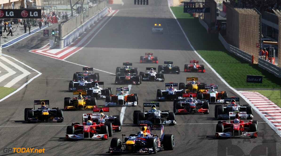 Mohammed bin Sulayem ronselt stemmen voor FIA-presidentschap