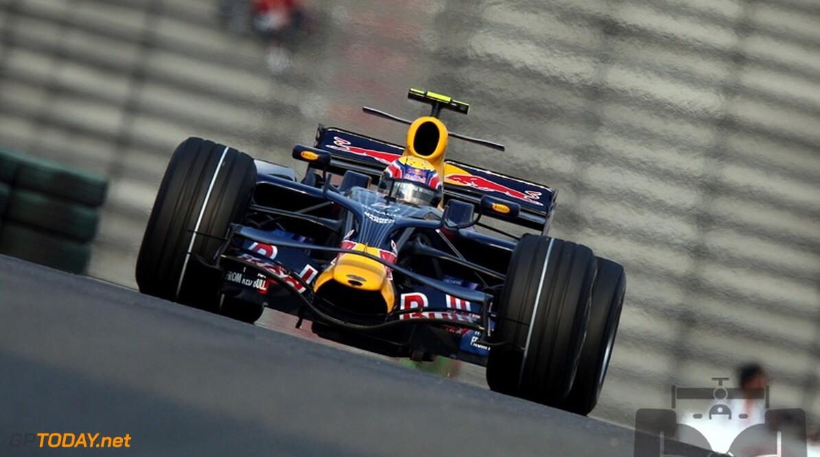 """Webber: """"Hamilton verdient de titel meer dan Massa"""""""