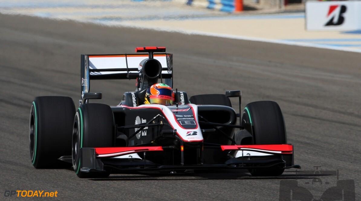 Hispania Racing besteedt bouw 2011-auto niet uit aan Dallara