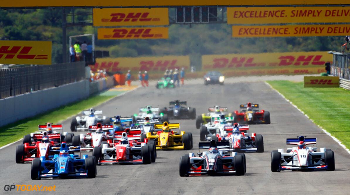 Formule 2 scheidt zich volgend seizoen af van het WTCC