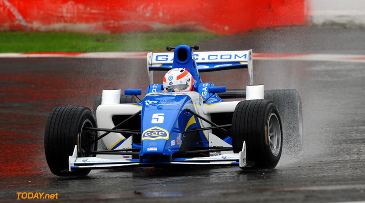 Alex Brundle verruilt Formule 2 voor zitje bij Carlin in GP3