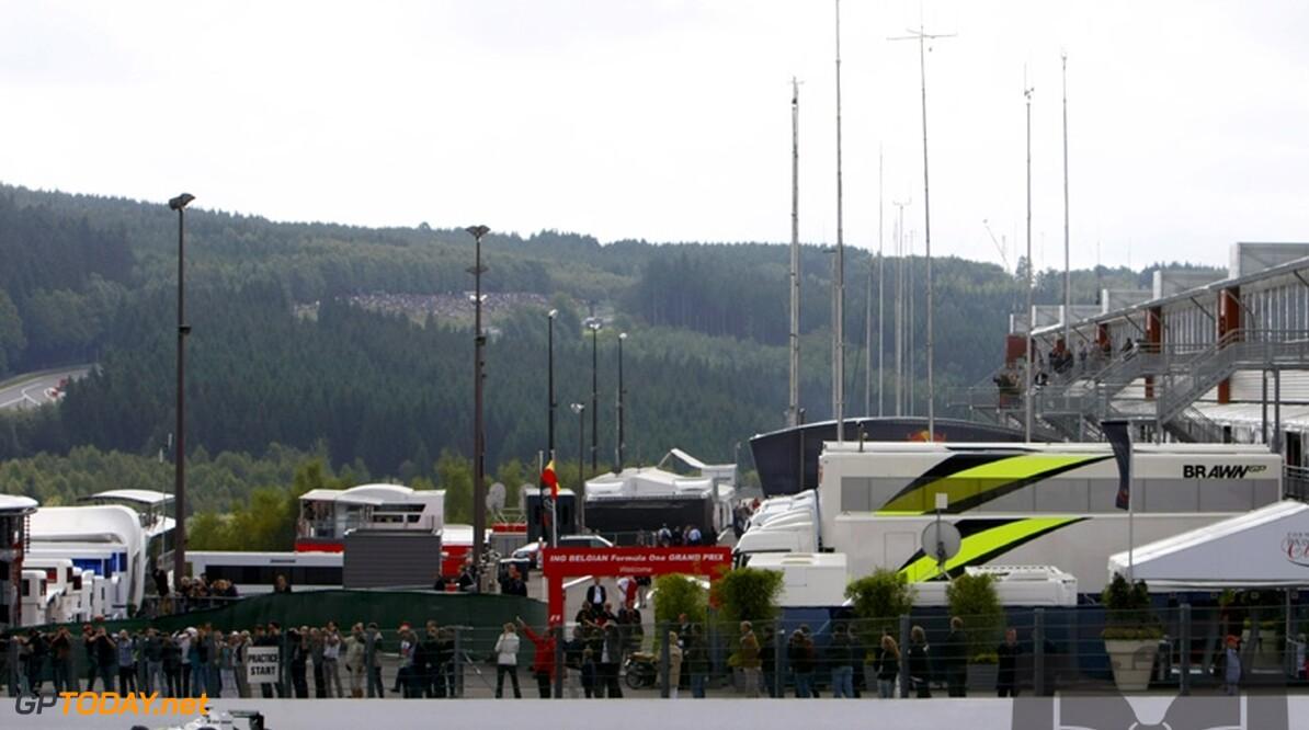 Mercedes wil zich inkopen bij partner Brawn GP