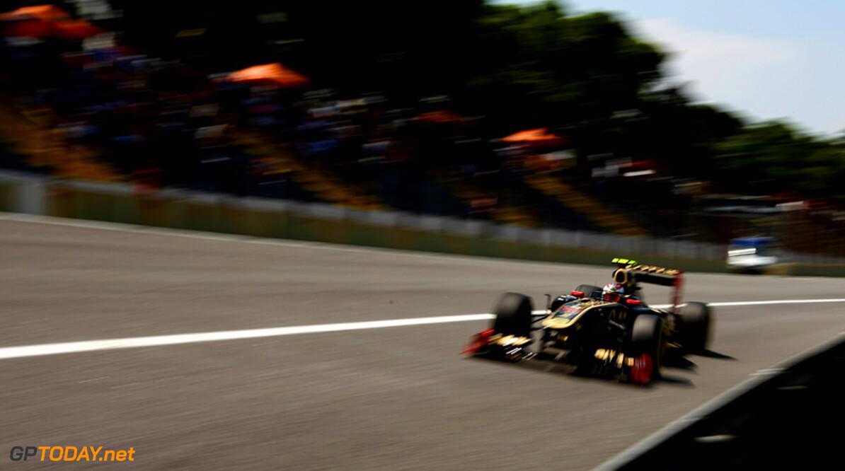 Lotus Renault GP beslist binnen twee weken over line-up
