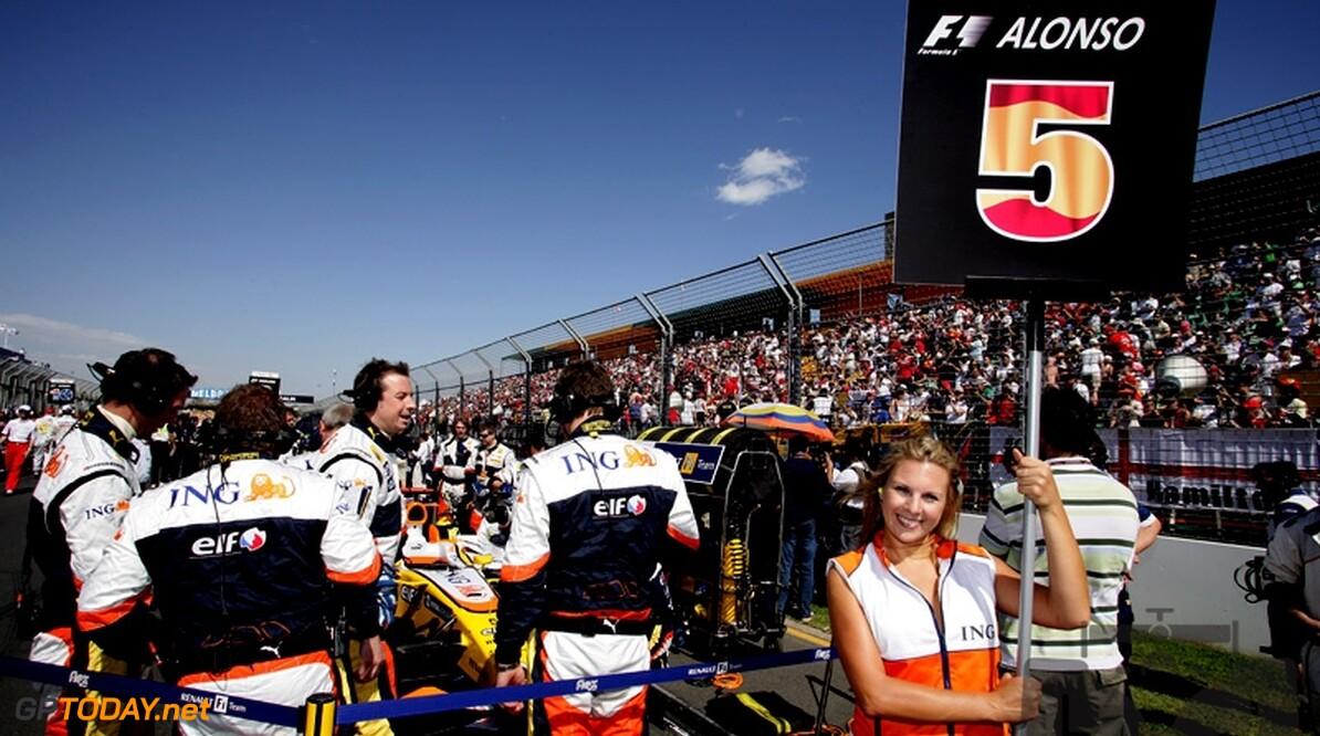 ING verrassend sponsor van Grand Prix van Turkije