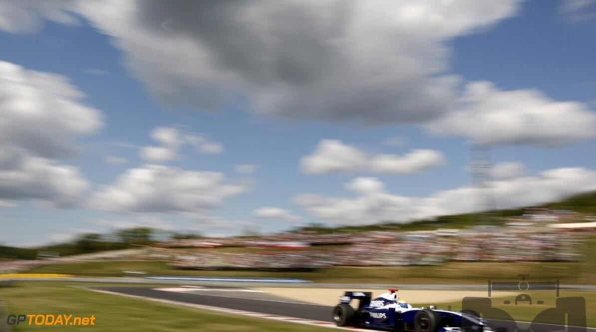 """Rosberg: """"2009 belangrijk opstapje naar kans op zeges in 2010"""""""