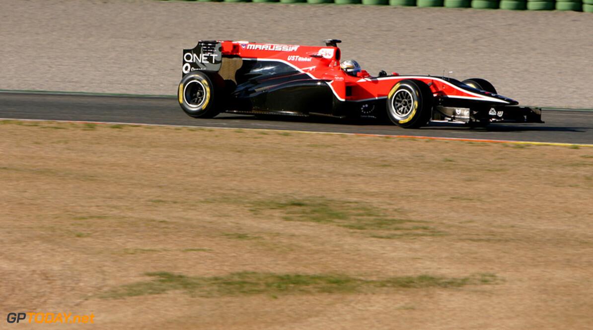 Virgin Racing voert grote herstructurering in managementteam door