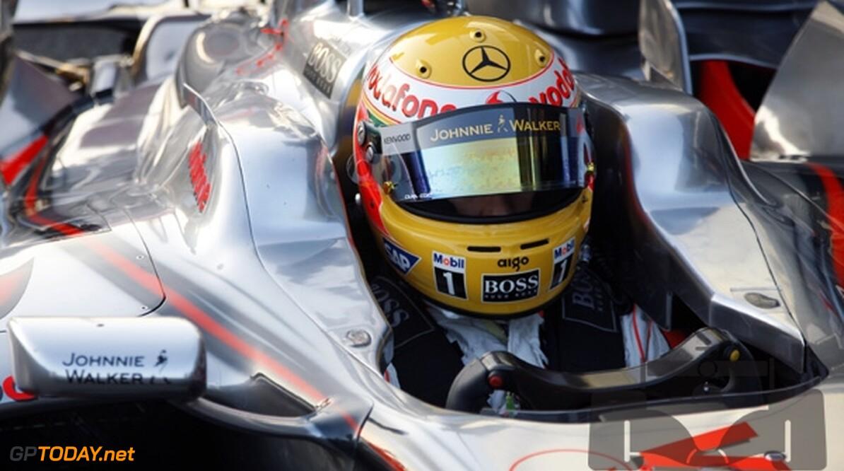 Hamilton keert in januari terug in de auto