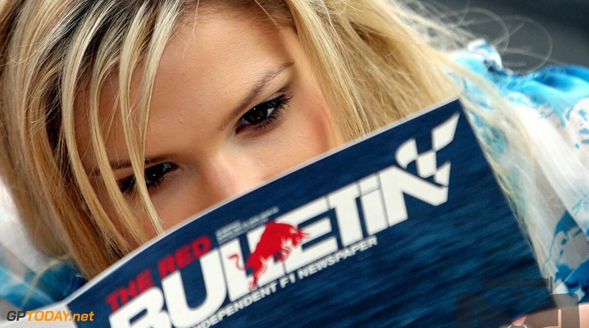"""Ecclestone over Grand Prix van Oostenrijk: """"Alles is mogelijk"""""""