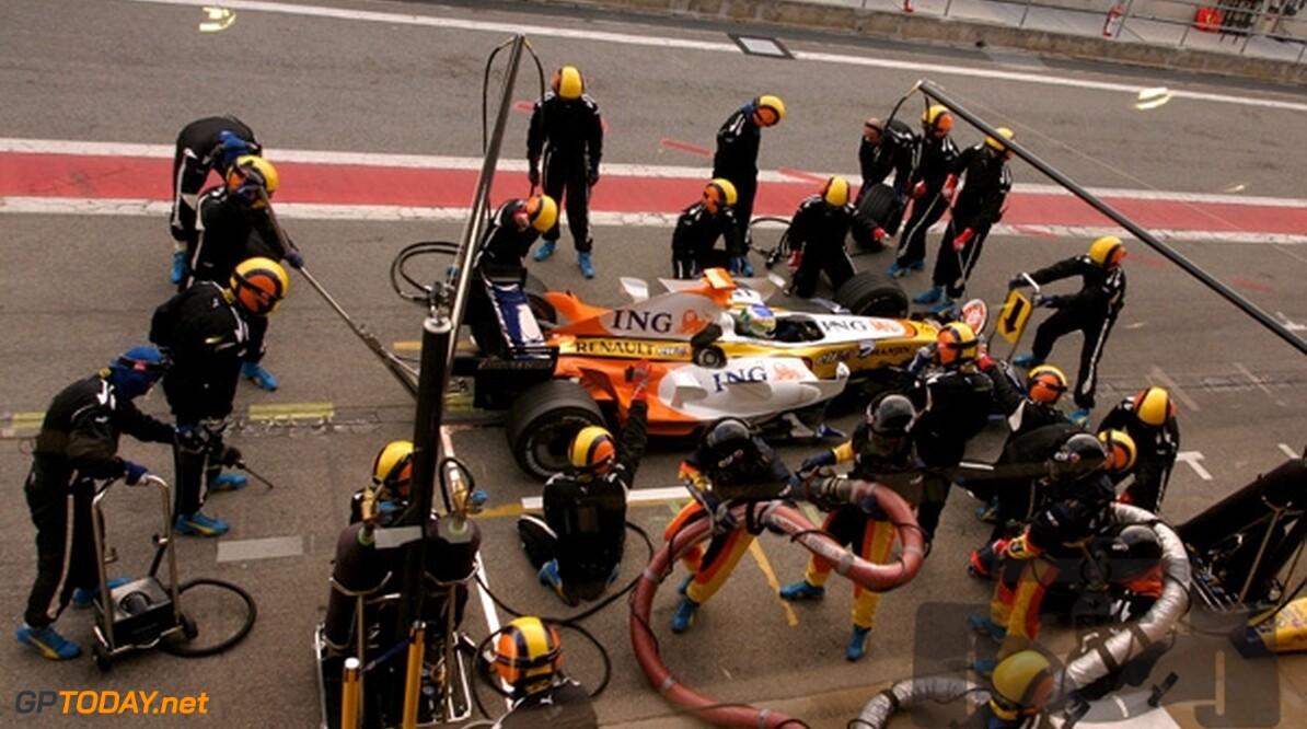 Minstens vijftien Renault-engineers wisten van McLaren-informatie