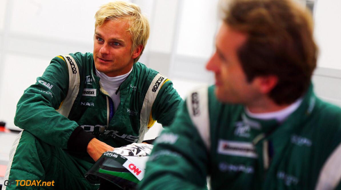 """Kovalainen: """"Briatore blokkeerde twee maal mijn Formule 1-debuut"""""""