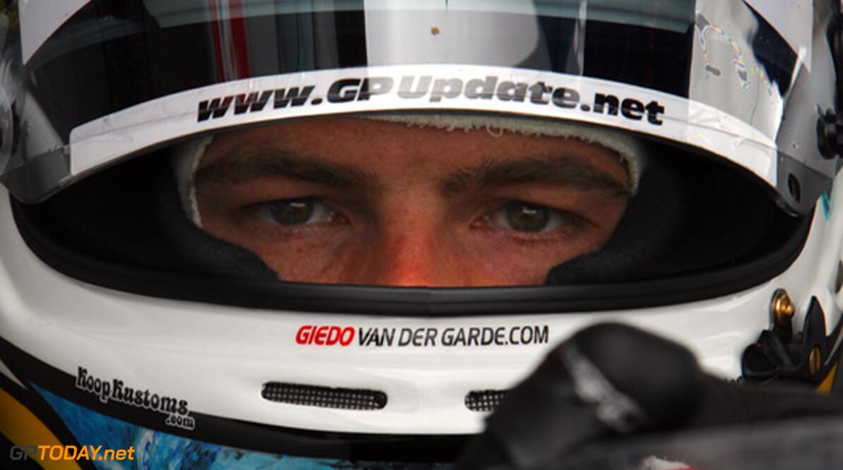 'Van der Garde en Sutil ook op shortlist voor racestoeltje bij HRT'