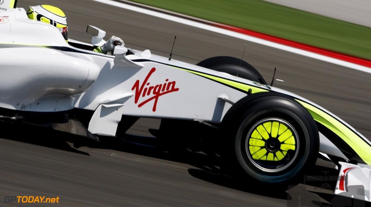 Virgin kijkt om zich heen voor goedkope Formule 1-sponsoring