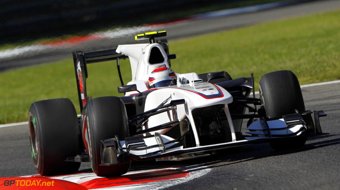 Kamui Kobayashi-tribune voor Japanse Grand Prix uitverkocht