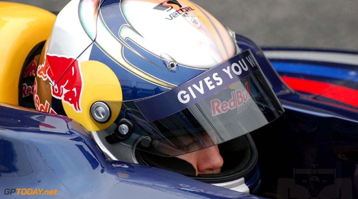 Jerez dag 1: Vettel domineert testdag