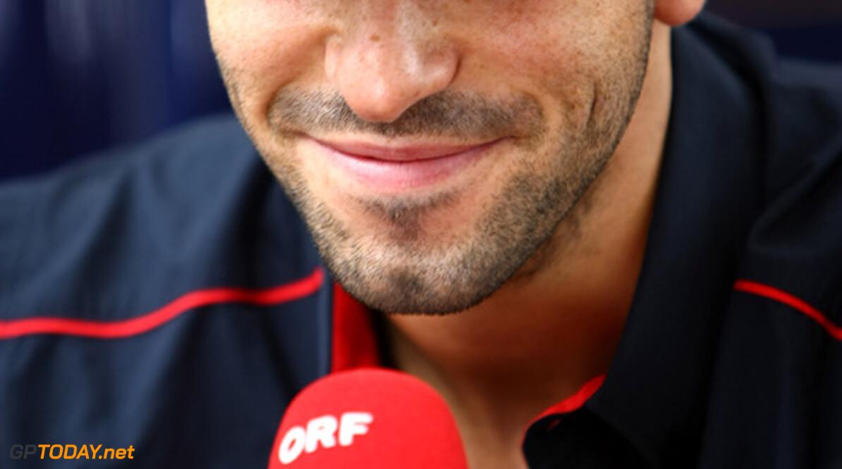Vader Alguersuari strikt zes Formule 1-rijders voor kart-evenement