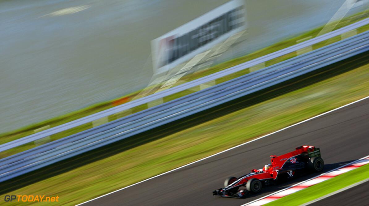 Virgin Racing presenteert morgen plannen voor 2011