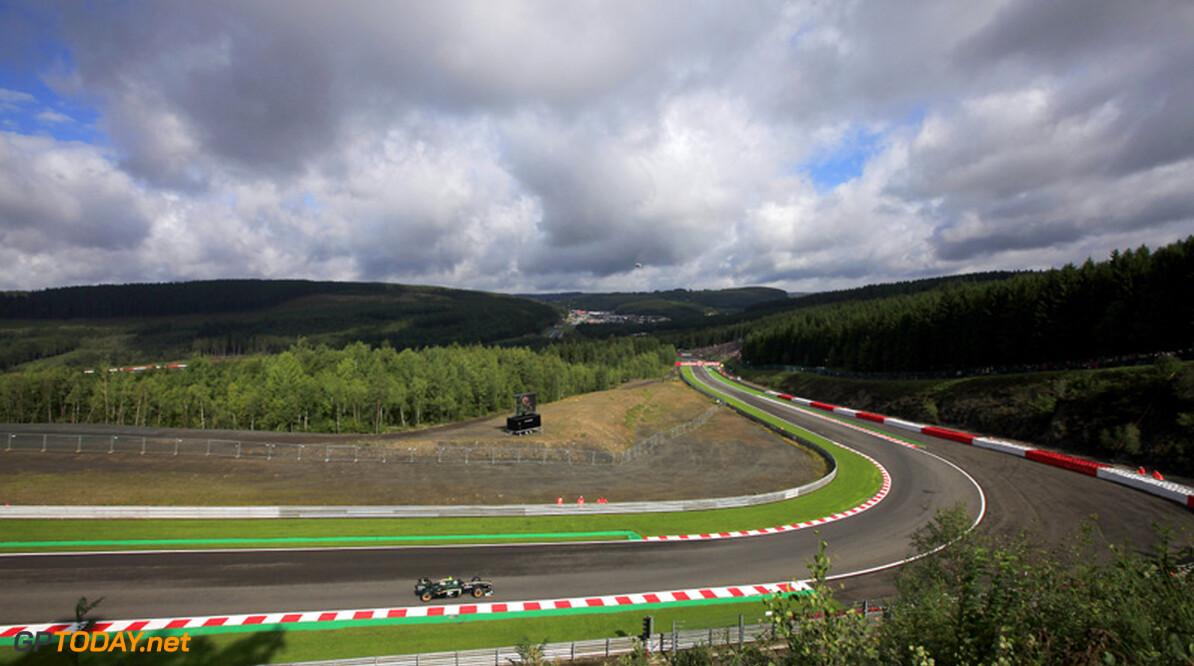 Spa-Francorchamps op zoek naar manieren om Grand Prix veilig te stellen