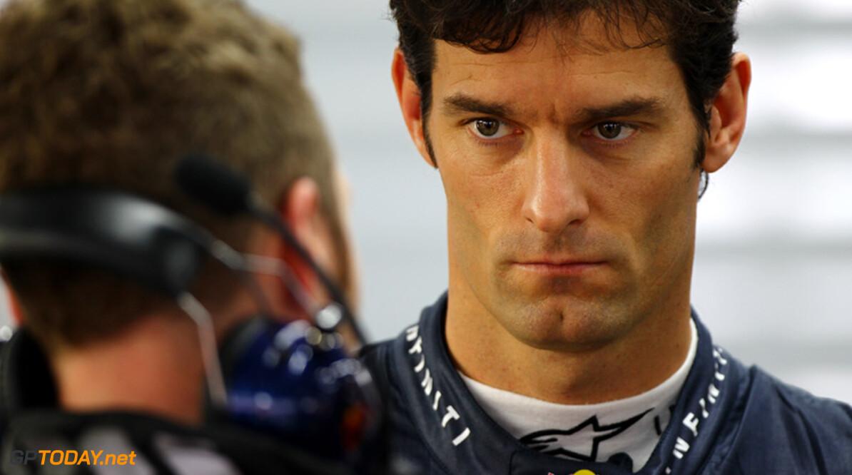 Vettel bereid om teamgenoot Webber aan overwinning te helpen