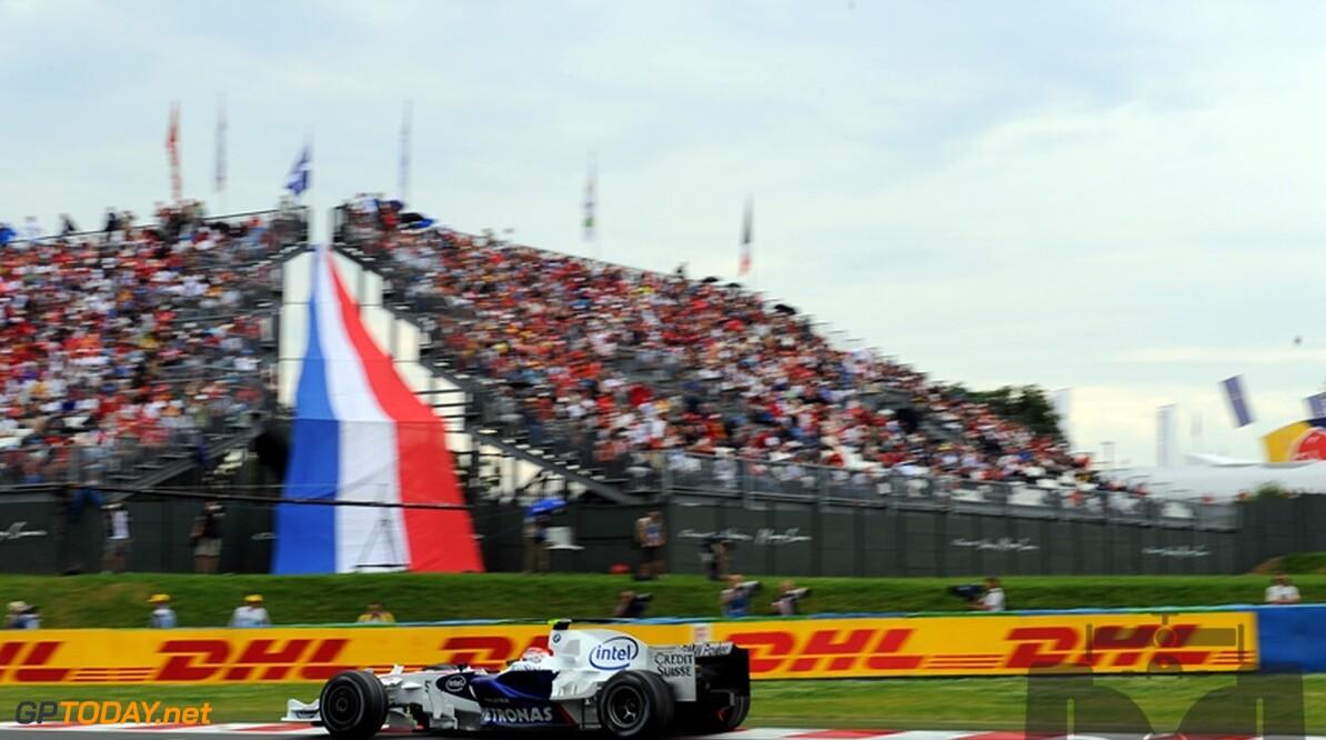 """Franse media: """"Paul Ricard wisselt vanaf 2013 af met Spa-Francorchamps"""""""