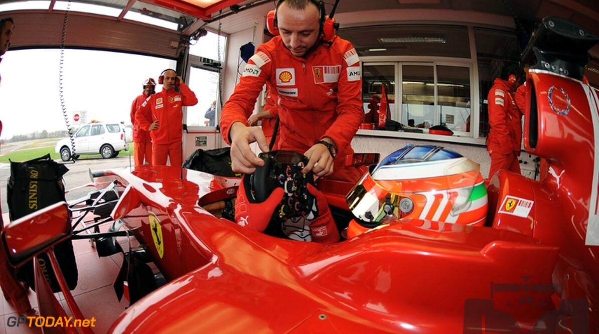 18-jarige Italiaan imponeert met ronderecord bij Ferrari-test