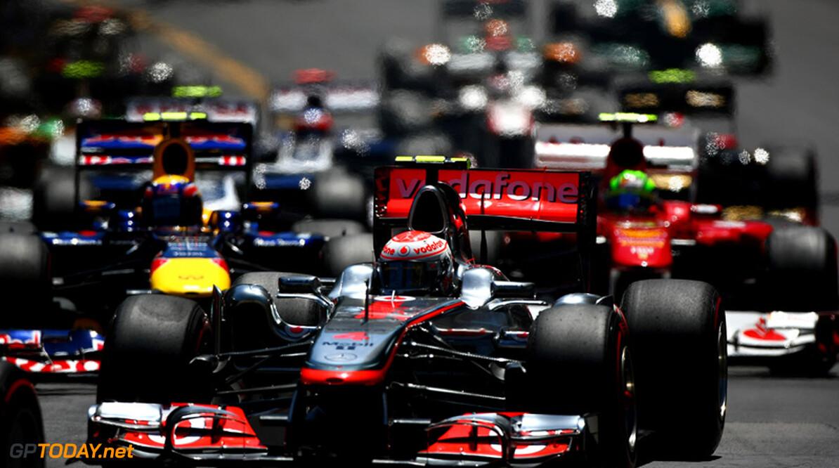 New Jersey Grand Prix benoemt Cotter en Robinson als projectleiders