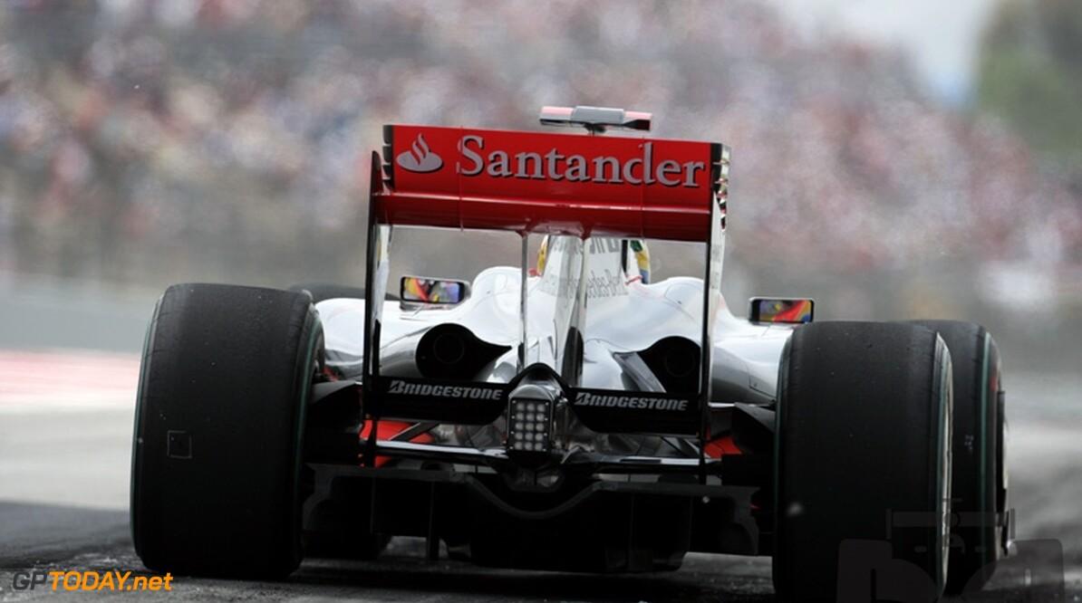 """McLaren: """"Monaco wordt anders, daar zijn we weer sterk"""""""