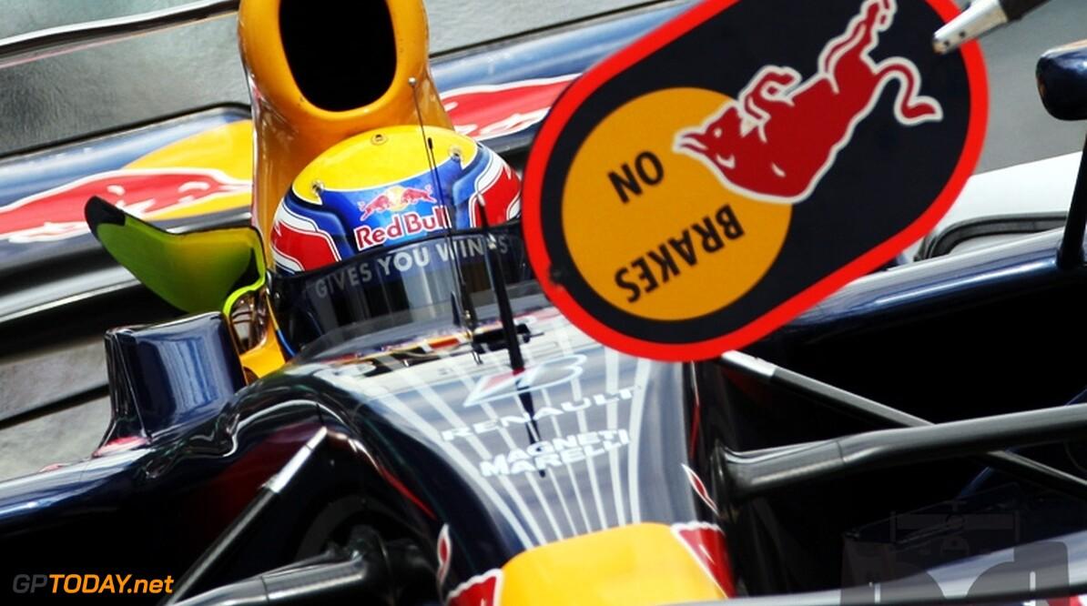 "Webber: ""Nieuwe regels maken Formule 1 niet spannender"""
