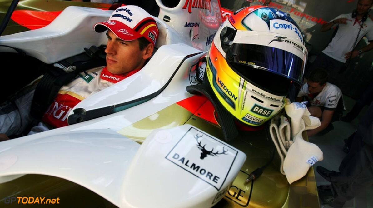 """Sutil: """"Partnerschap met McLaren grote stap voorwaarts"""""""