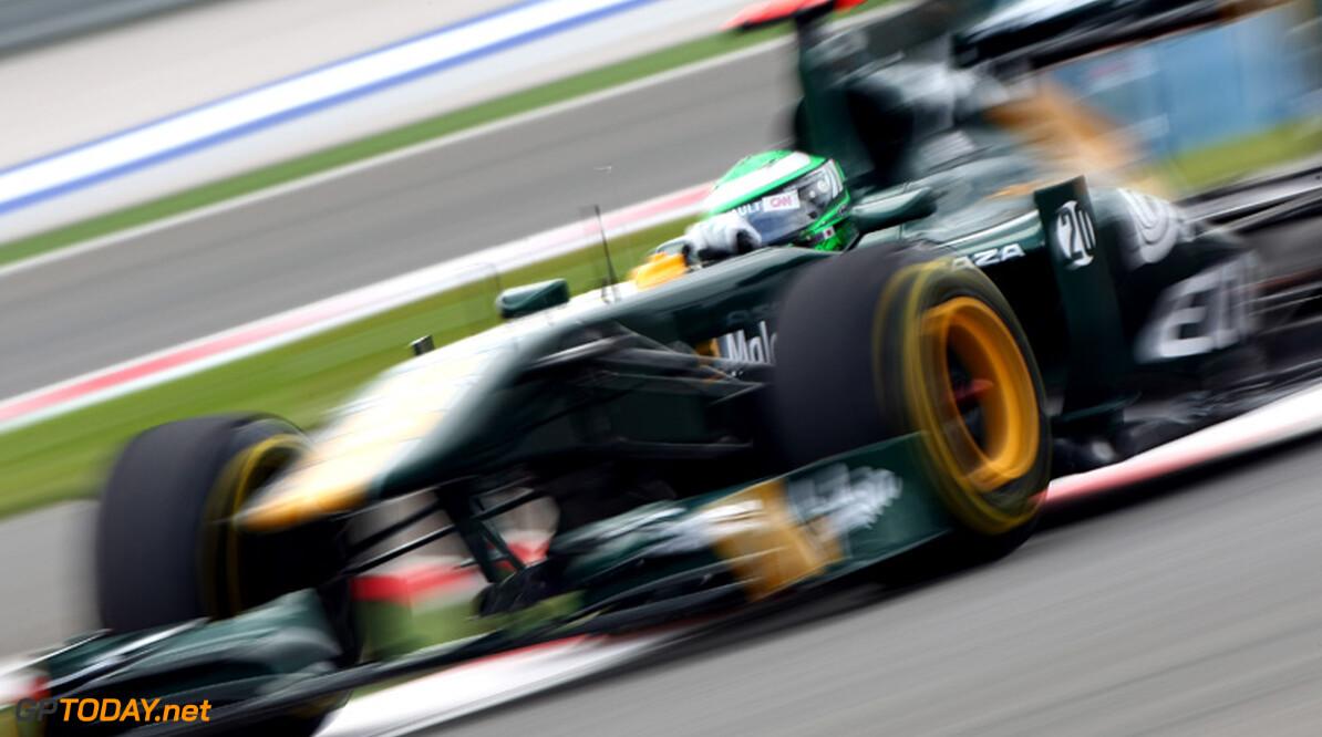 Team Lotus strikt Ruroc als officiële leverancier