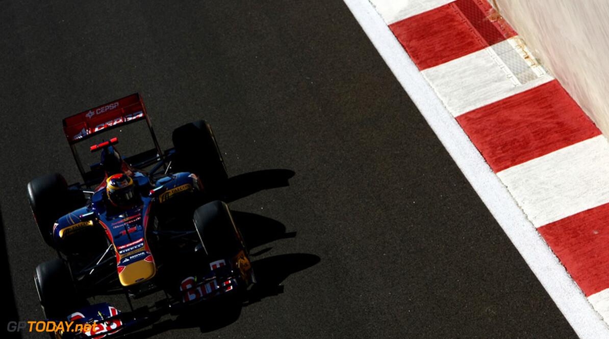 Alguersuari buiten de punten door slechte pitstop