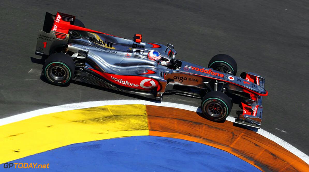 McLaren onzeker over positieve uitwerking pakket updates
