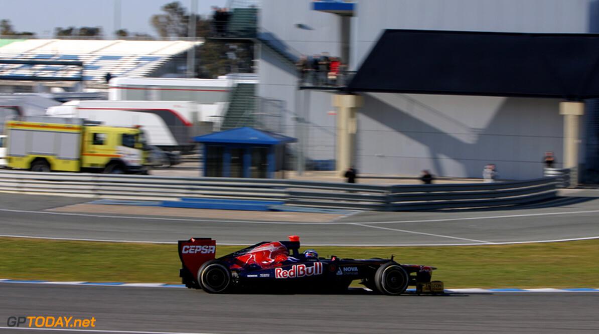 """Ricciardo: """"Jean-Eric en ik leren met vallen en opstaan"""""""