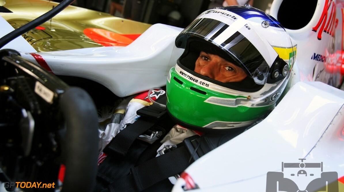 Fisichella zou graag meer willen weten over Schumacher, Todt doet onthulling
