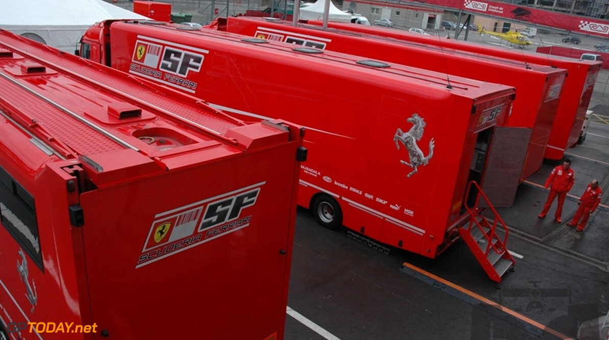Italiaans Formule 3-kampioen wint test bij Ferrari