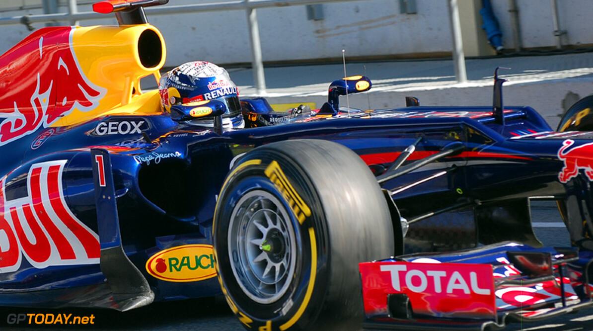 FIA niet op de hoogte van enige verdere actie tegen Vettel