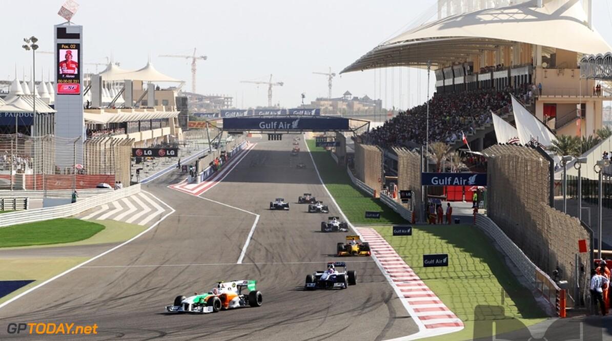 """Bahrein: """"Spoedig goed nieuws over Grand Prix voor 2011"""""""