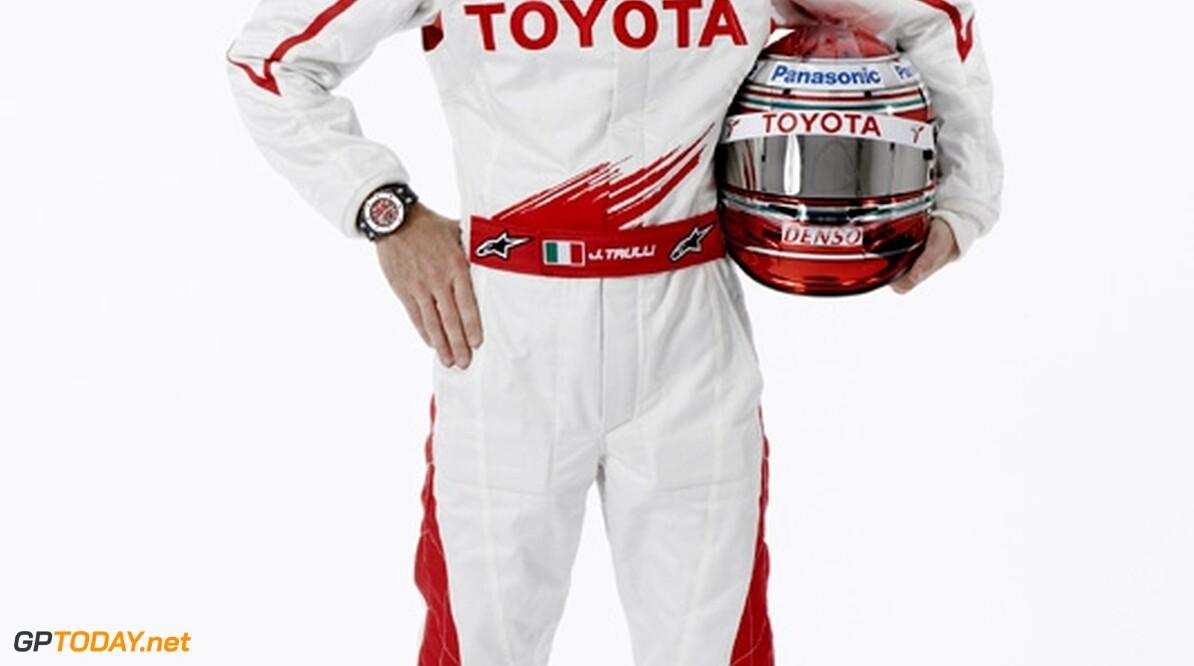 Jarno Trulli haalt uit naar huidige Formule 1