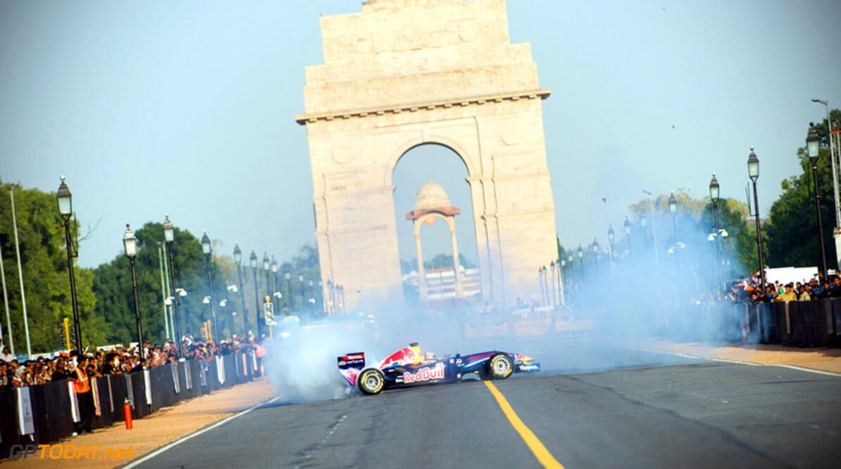 India maakt plannen voor tweede Formule 1-circuit nabij Mumbai
